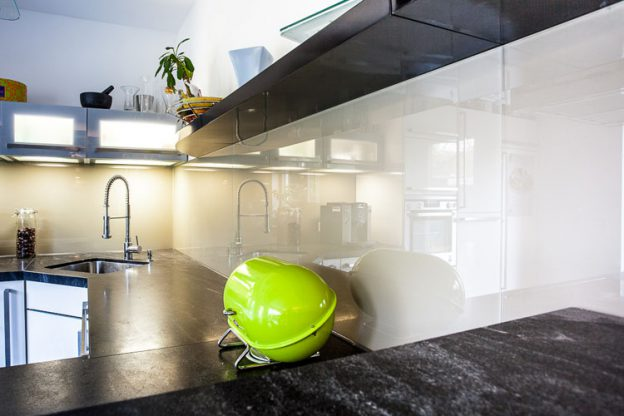 Privathaus/Neubau/Küche