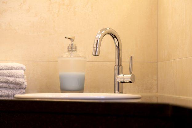 Privathaus/Sanierung/Badezimmer/Wohnräume/Gäste-WC