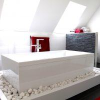 Privathaus/Neubau/Wohnraum