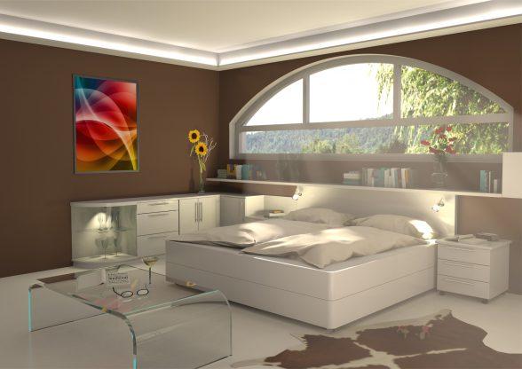 Schlafzimmer alebana_fotoreal